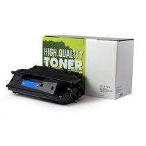Remanufactured HP C4127X Toner Cartridge Black 10K